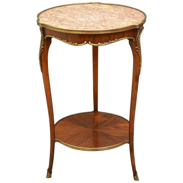 Late 19th Century Centre Table