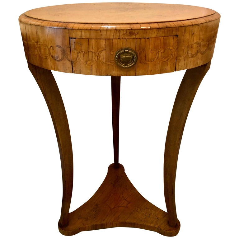 Italian Centre Table