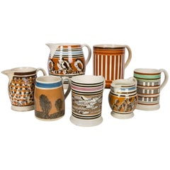 Mocha Ware Collection