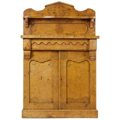 English 19th Century Chiffonier