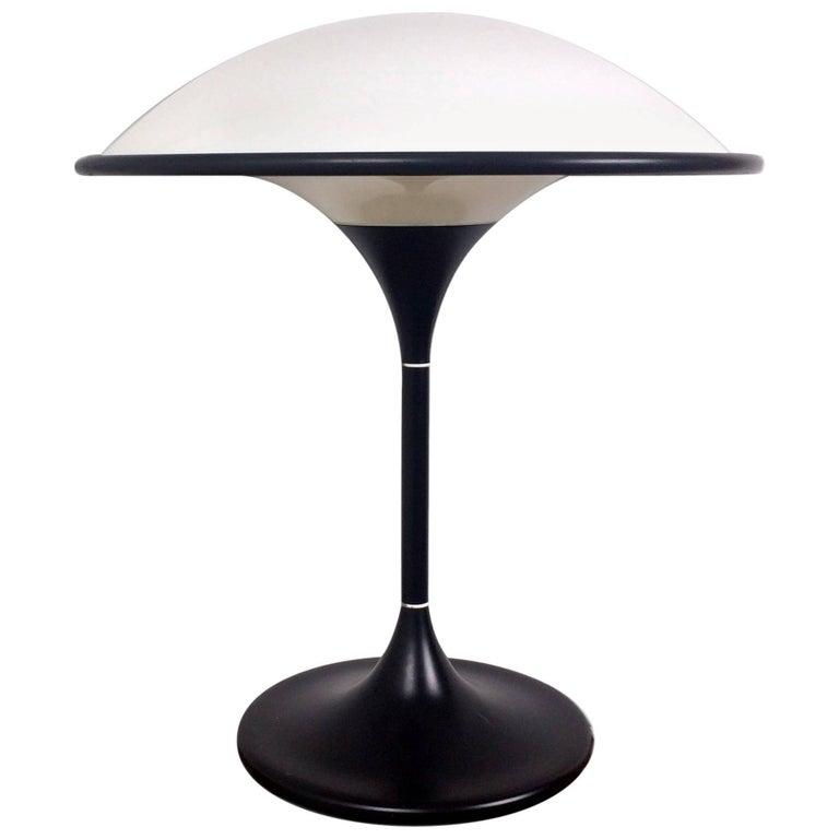 Very Rare Fog & Mørup Ufo Table Lamp