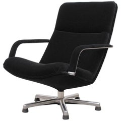 Mid-Century Modern Office Chairs and Desk Chairs