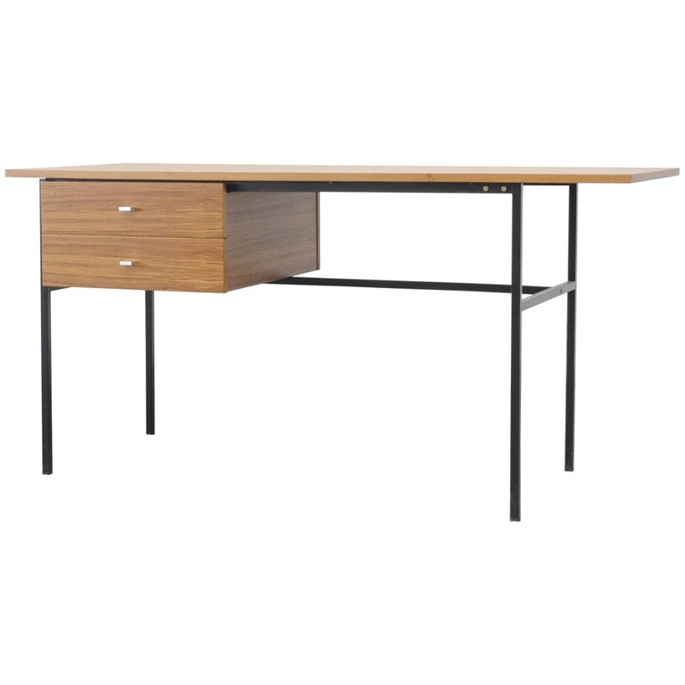 Pierre Guariche Mid-Century Desk
