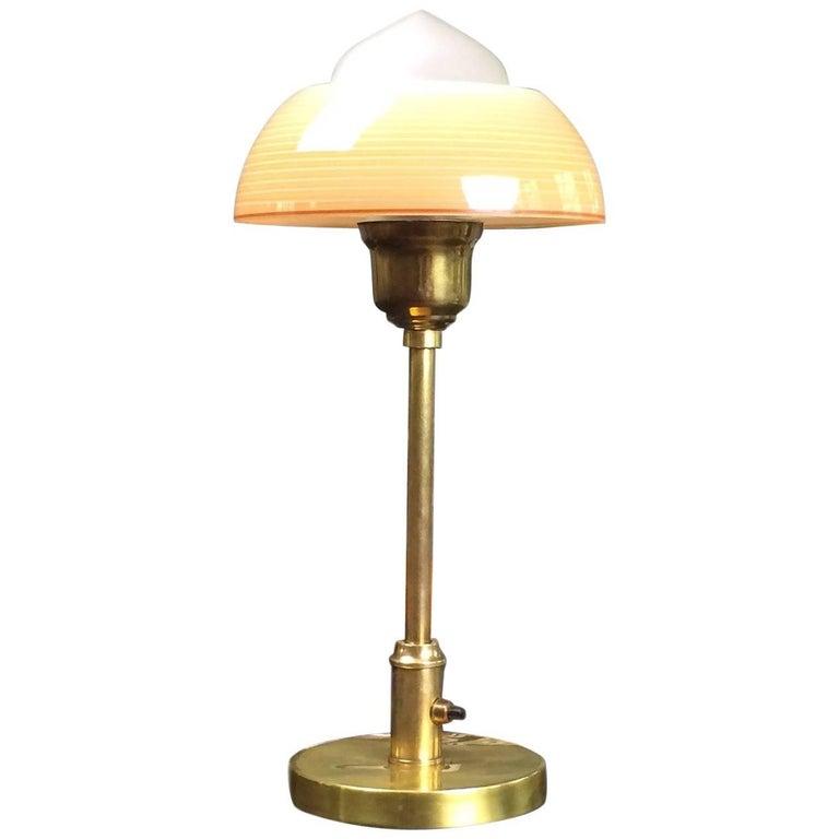Fog & Mørup Egg Lamp
