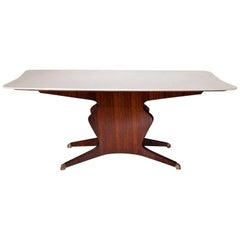 Table in the Style of Borsani, Fratelli Turri, Italy, 1940s