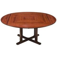 Vejle Stole Møbelfabrik Extendable Rosewood Table