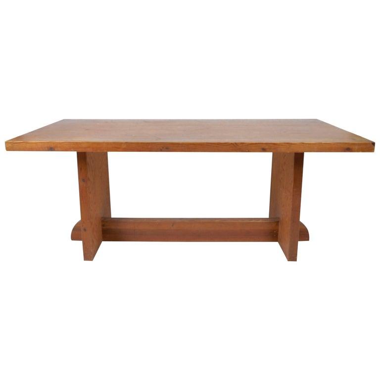 """Axel Einar Hjorth, Table Model """"Lovö"""", Nordiska Kompaniet, 1930s"""