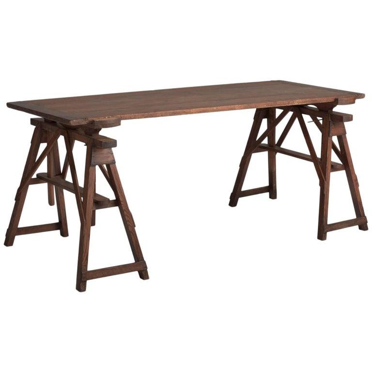 Architect's Table, circa 1910