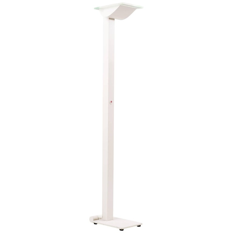 Ettore Sottsass ID-S Edition Floor Lamp For Sale