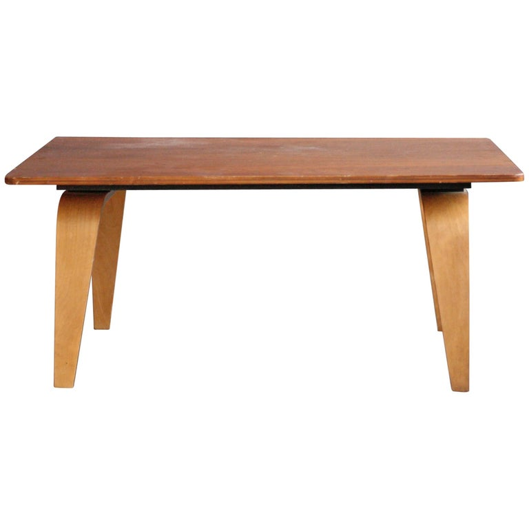 OTW Coffee Table by Charles and Ray Eames