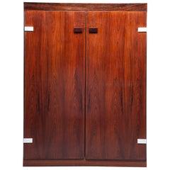 Sibast Mobler Danish Rosewood Cabinet