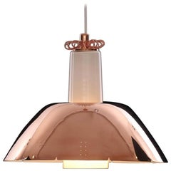 Pendant by Paavo Tynell for Indman
