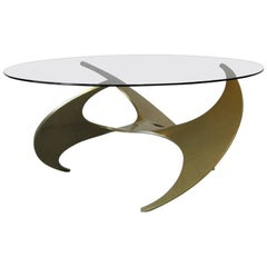 Propeller Table by Knut Hesterberg, 1960s