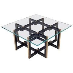 Scale Sync II Side Table by Harry Clark
