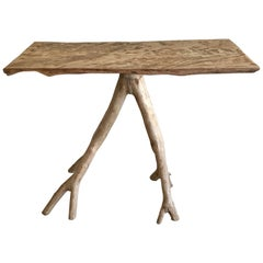 Rainforest Table