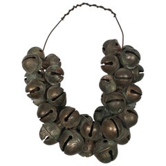 19th Century Sleigh Bells
