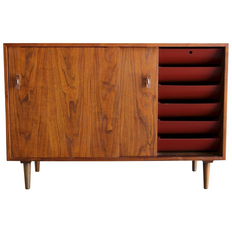 Early Credenza by Stanley Young for Glenn of California
