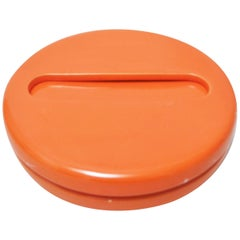 Ceramic Ashtray by Pino Spagnolo for Sicart
