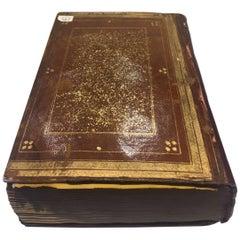Lovely 1275 Hijri Quran