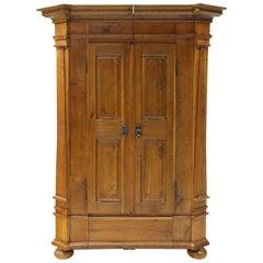 Louis Seize Cabinet, circa 1800