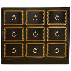 Dorothy Draper for Henredon Espana Chest of Drawers