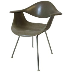 George Nelson Prototype DAF Armchair