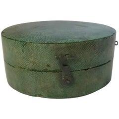 18th Century English Shagreen Decorative Box