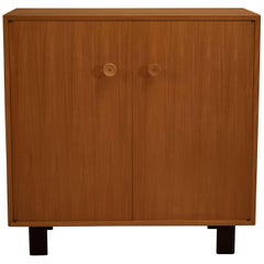 Mid Century George Nelson Basic Cabinet for Herman Miller