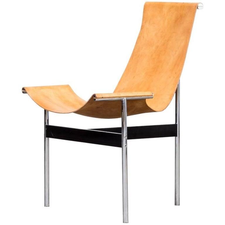 Katavolos, Littell & Kelly 'T-Chair '3LC' for Laverne International