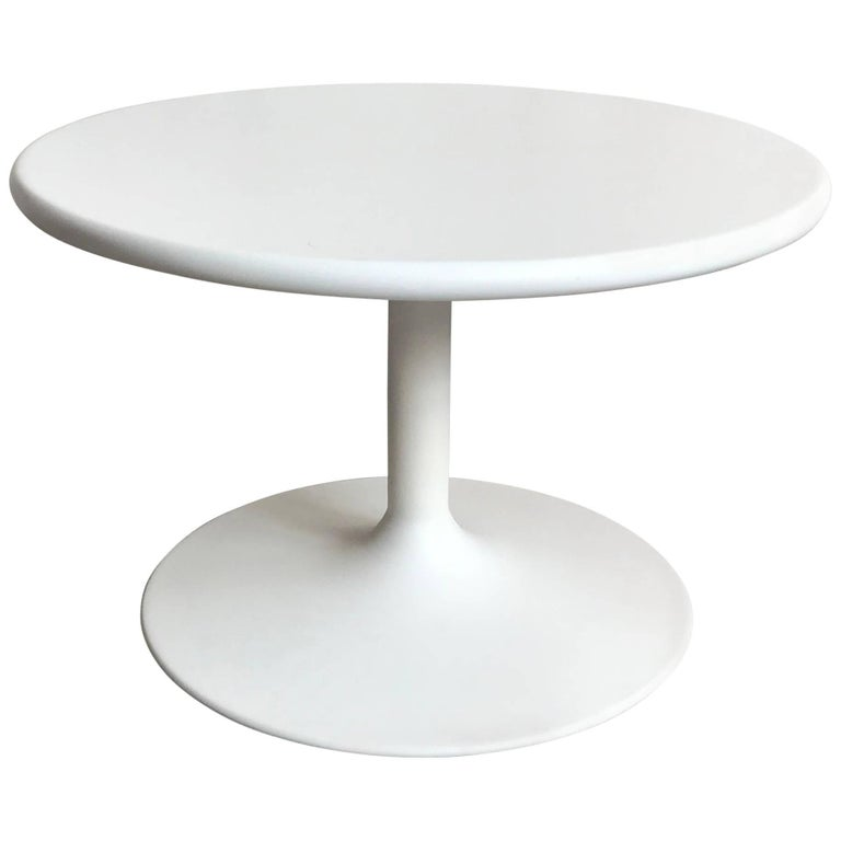 Rare Coffee Table 'Circle' by Pierre Paulin for Artifort, 1960s