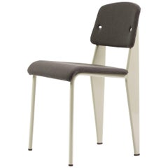 Prouvé Raw Standard SR Chair