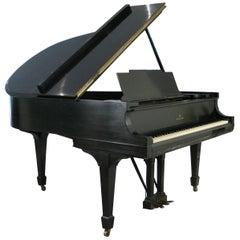 Steinway & Sons 1912 Model M Ebony Piano