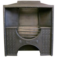 Early 19th Century Register Grate