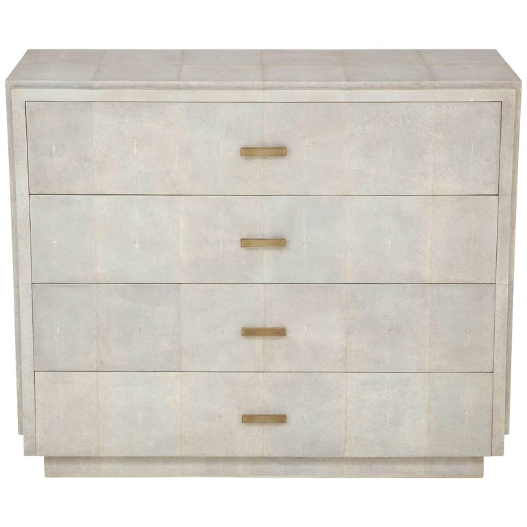 Shagreen Dresser, Offered by Area ID For Sale