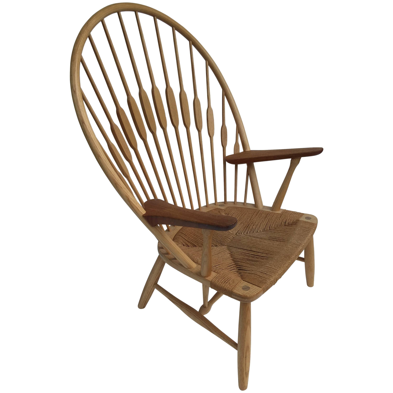 Hans Wegner Stuhl 1