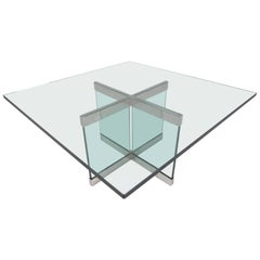 Leon Rosen Coffee Table for Pace