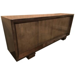 Credenza by Jimeco, Mid-Century Modern