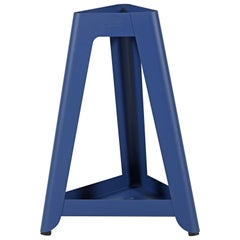 Family Tree Umbrella Stand in Blueberry by Sebastian Bergne & Tolix