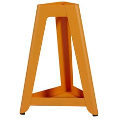 Family Tree Umbrella Stand in Orange by Sebastian Bergne & Tolix