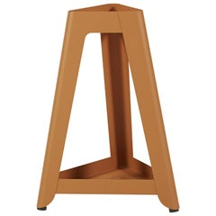 Family Tree Umbrella Stand in Terracotta by Sebastian Bergne & Tolix