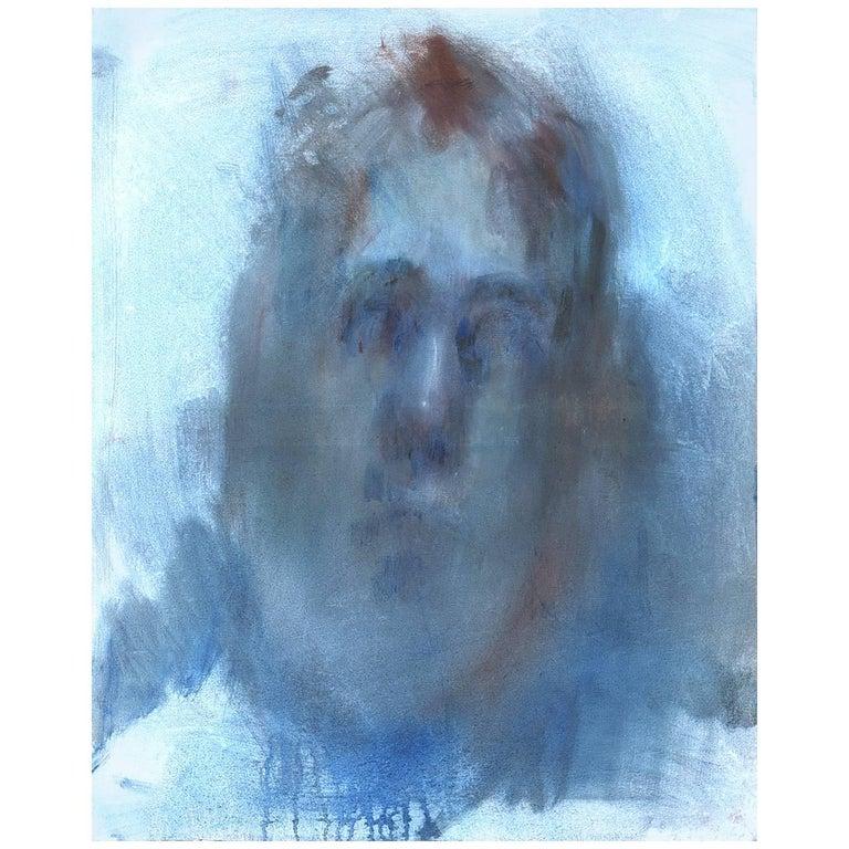 Self Portrait by William Foyle
