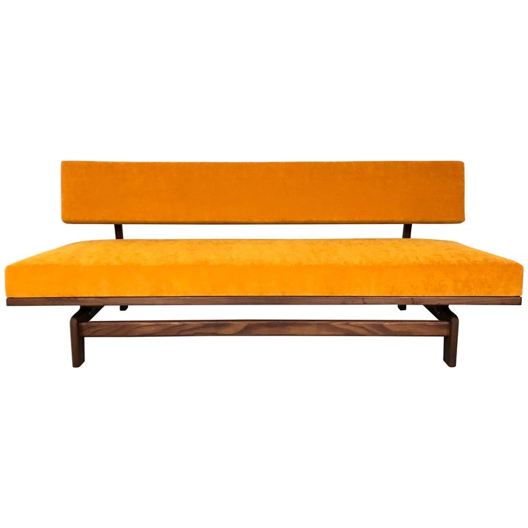 Daybed or Sofa by Hans Bellman, 1961