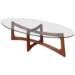 Adrian Pearsall 'Ribbon' Coffee Table