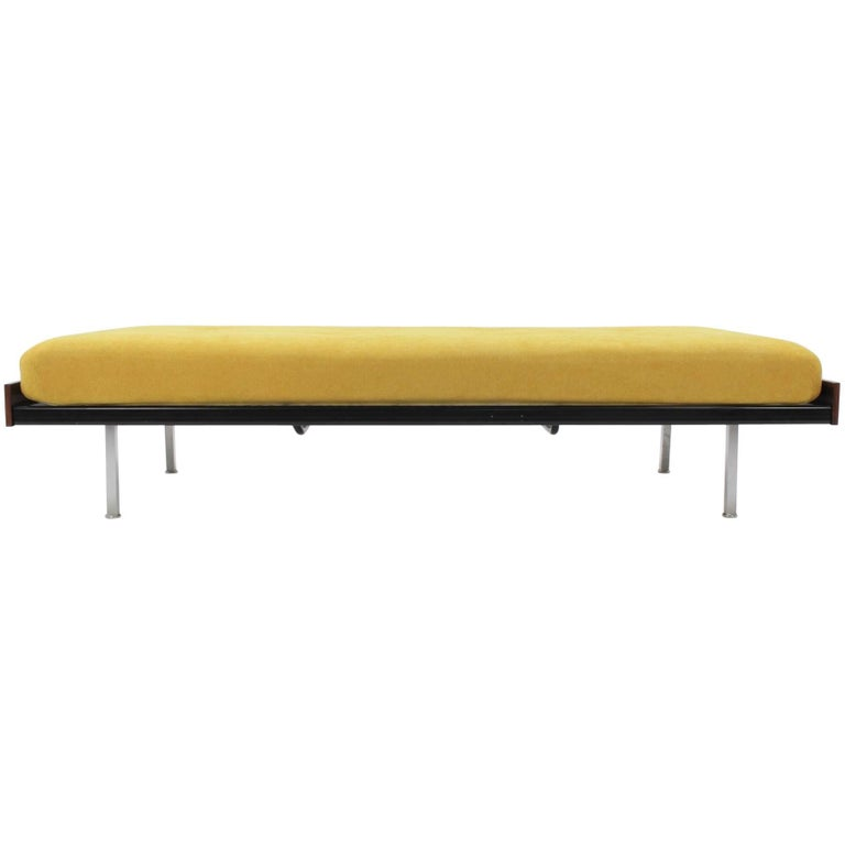 196os Danish Palisander Daybed