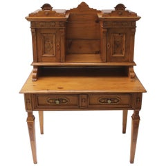 Northern European Pine Desk