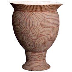 Ban Chiang Footed Vessel, Thailand '3300-2000' B.C.