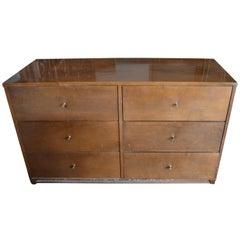 Paul McCobb Midcentury Dresser Winchendon Furniture Planner Group