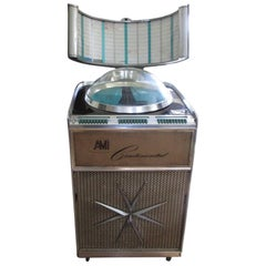 Ami Continental Original Working 1960 100% Unrestored Genuine Iconic Machine