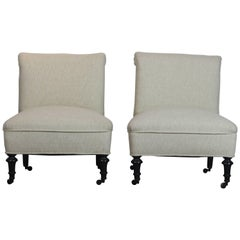 19th Century English Chairs