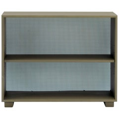 Diamond Shelf in Khaki by Normal Studio & Tolix